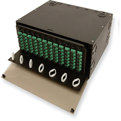 Fiber Optic Enclosures- Rack Mount