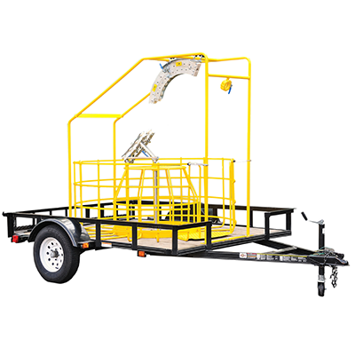 GMP Fleeters and Trailers