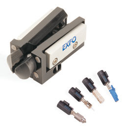 Bare Fiber Adapters for Power Meters