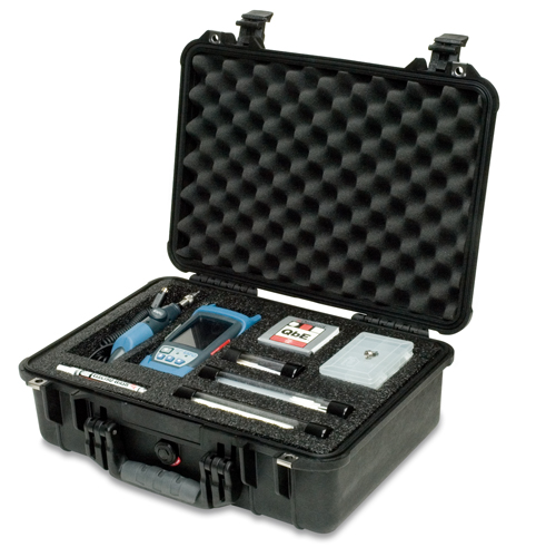 EXFO Cleaning and Inspection Kits