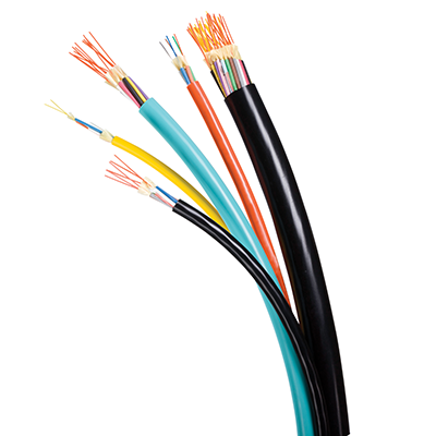 Mining Fiber Optic Cable