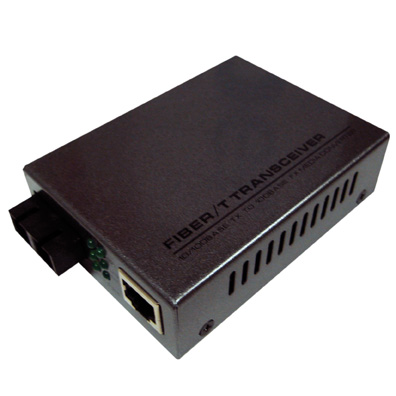 Media Converters/Switches