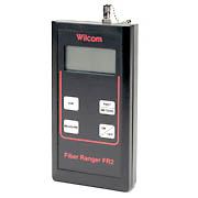 Wilcom Optical Fault Locators