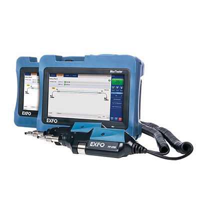 EXFO MaxTester 940/945 OLTS