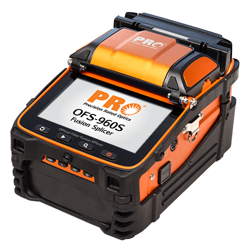 OFS-960S Core Alignment Fusion Splicer