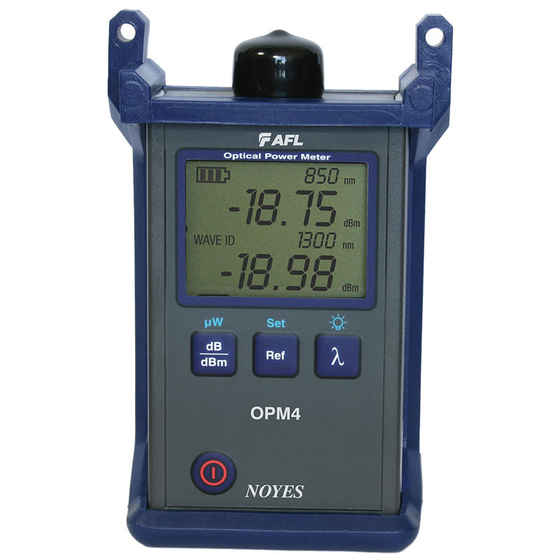 Noyes OPM 4 Power Meter
