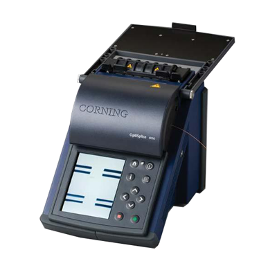 Corning OptiSplice One Fusion Splicer
