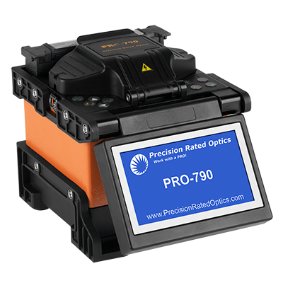 PRO-790 Core Alignment Fusion Splicer