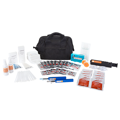 Precision Rated Optics Cleaning Kits