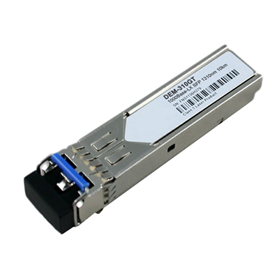 SFP's - Small Form Pluggable