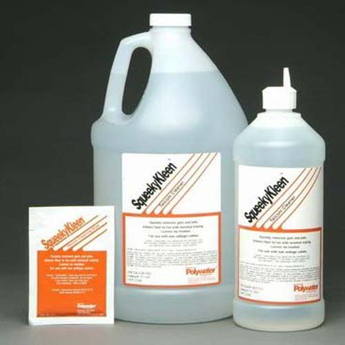 American Polywater Cleaning Products