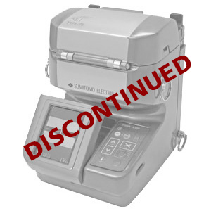 Sumitomo Discontinued Fusion Splicers