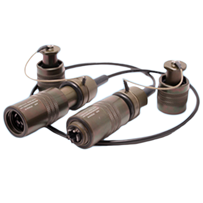 Military Style Customer Cable Assemblies