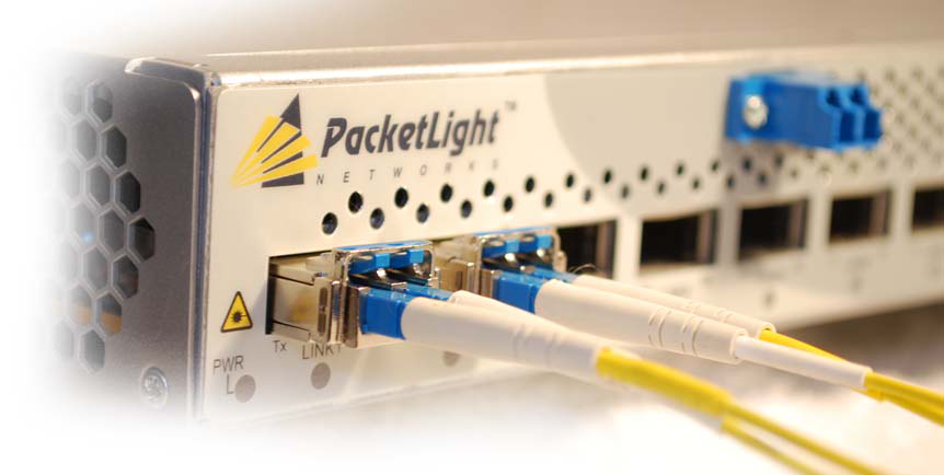 Active Network Devices - Packet Light